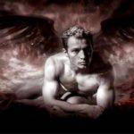 aniol-mezczyzna-stroz