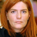 scena z: Katarzyna Dowbor SK: Avon, Polska 2002, kobieta przedsiêbiorcza fot. Niemiec/AKPA